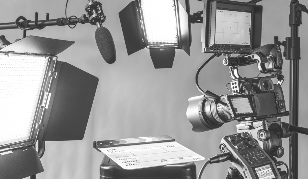 video workshop, video course, learn to film