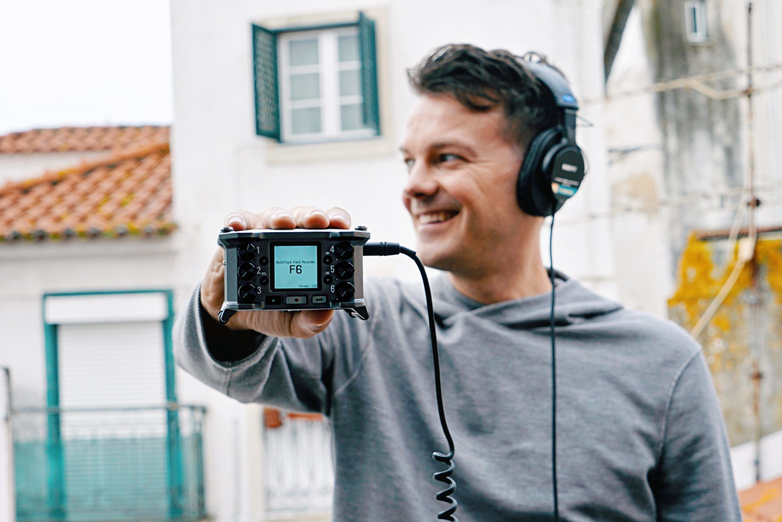 sound course sydney | learn to film