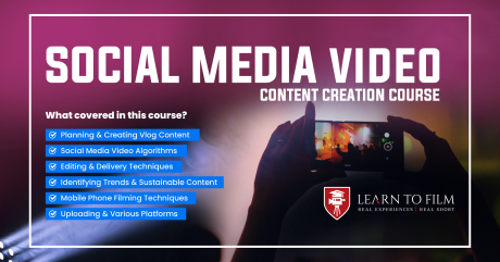 social-media-video-production-course-learn-to-film-videography-course